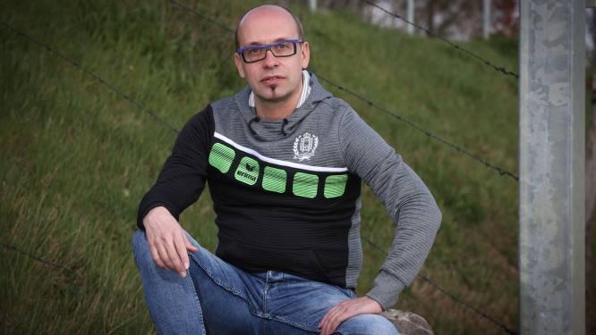 """Ives Dreesen begint volgend seizoen aan zijn derde jaar als hoofdtrainer bij Stokkem-Dilsen: """"Ik wou opnieuw het gras ruiken"""""""