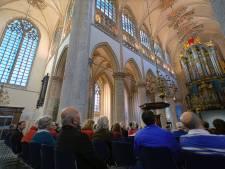 Delftse organiste mixt Bach in Breda met een vleugje Franse school