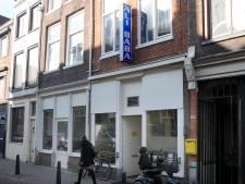 Leegstaande coffeeshop Ali Baba wordt omgebouwd tot appartementen