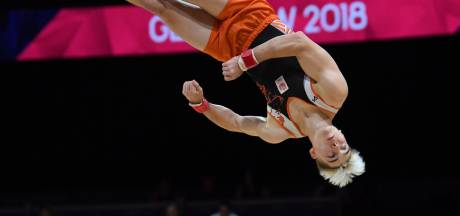 Flik-Flak-turners Verhofstad en Grunberg in voorlopige EK-selectie