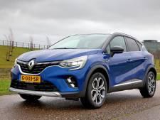Test: vernieuwde Renault Captur is schot in de roos