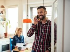 Met je partner aan het thuiswerken? Zo blijft het gezellig