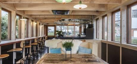 7 plekjes waar je gezellig kan aperitieven op het water in Gent