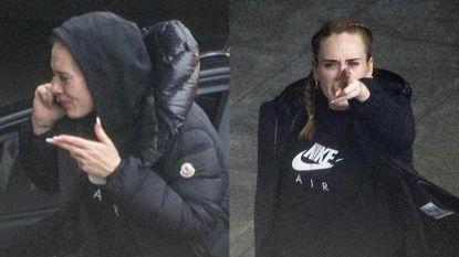 """Nieuwe beelden van woeste Adele beroeren de gemoederen: """"Wie heeft jou iets aangedaan?"""""""