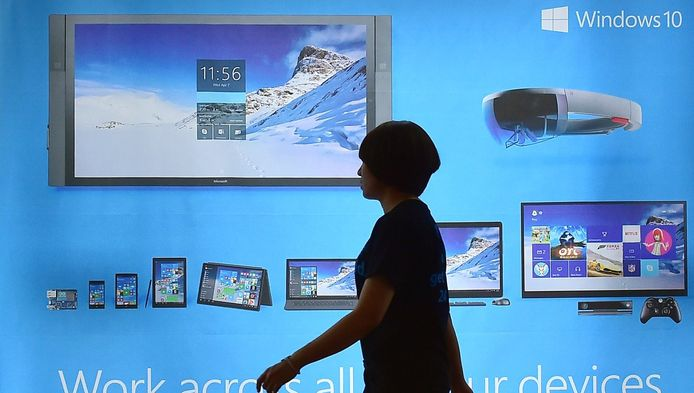 Edge is de nieuwe standaardbrowser in Windows.