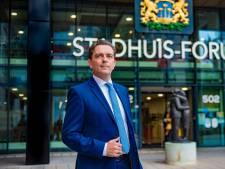 Burgemeester Bezuijen tegenstander van avondklok: 'Ik heb twijfels over het effect'