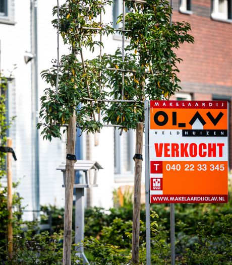 NHG-grens stijgt mee met hoge huizenprijzen