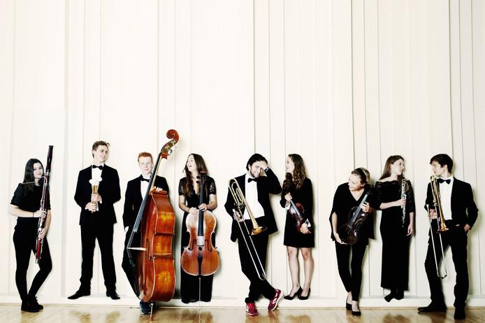 Het JeugdOrkest Nederland rekruteert jonge muzikanten uit alle provincies.