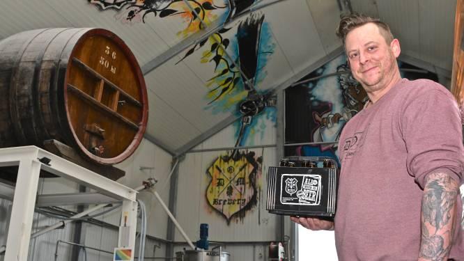 Brouwerij d'Oude Maalderij gunt blik achter de schermen tijdens Open Producentendag