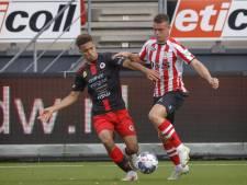Excelsior start met andere groep aan nieuw seizoen: 'Vijf jeugdspelers op de bank'