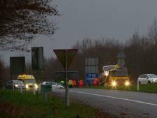 File na ongeval op A28 tussen Strand Nulde en Ermelo