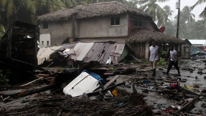 Orkaan Irma breekt alle records: Florida zet zich schrap