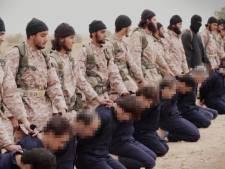'Ook Belgische strijder betrokken bij onthoofding IS'