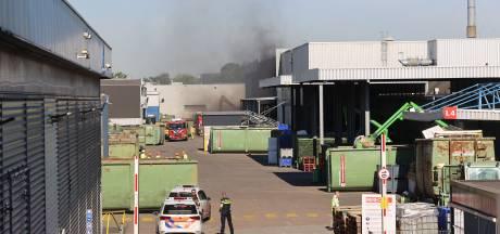 Na vier branden bij Mirec wil Eindhoven weten welke bedrijven op industrieterrein De Hurk het gevaarlijkst zijn