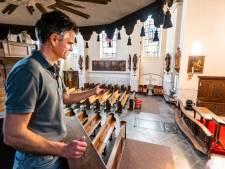 Parochie houdt rapport jaar lang in la: 'Luciakerk in Ravenstein is veilig'