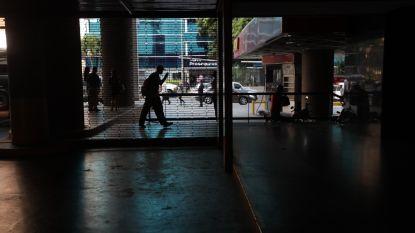 Weer grote stroomstoring in Venezuela
