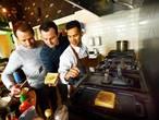 Met antieke strijkbout de 'perfecte tosti' maken: Toasty Bandits strijkt in BANK15 neer