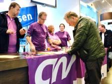 Vakbond CNV wil zo snel mogelijk 30-urige werkweek