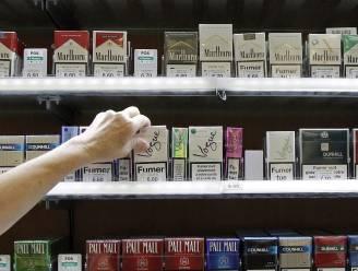 Ook tabakssector misnoegd over de tax shift