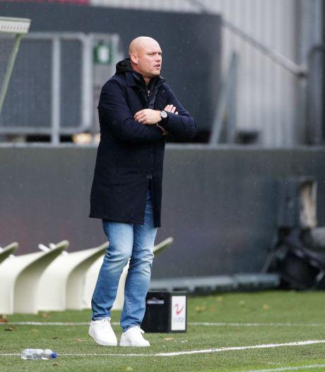 Hofland na nederlaag: 'Ik voel me min of meer in de steek gelaten'