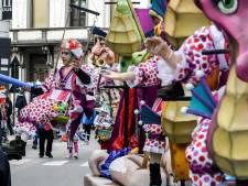 Une jeune fille mineure violée lors du carnaval d'Alost