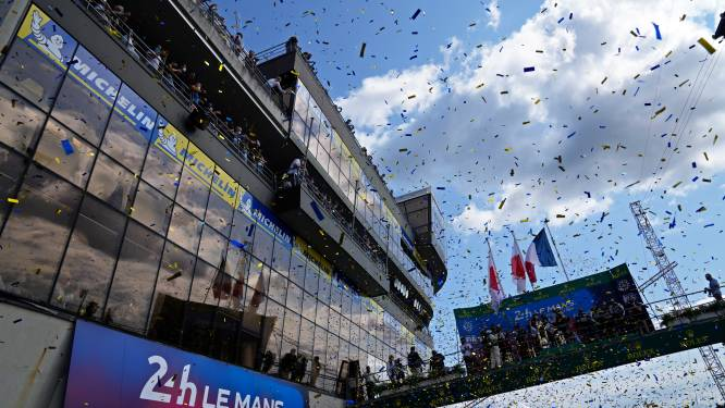 Virtuele race van Le Mans krijgt grote finale in Birmingham
