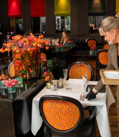 Deze Harderwijkse topkok staat 4 weken in de hotelkeuken van Van der Valk, 'ik kan niet stilzitten'