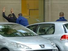Trois arrestations judiciaires lors des manifestations à Bruxelles
