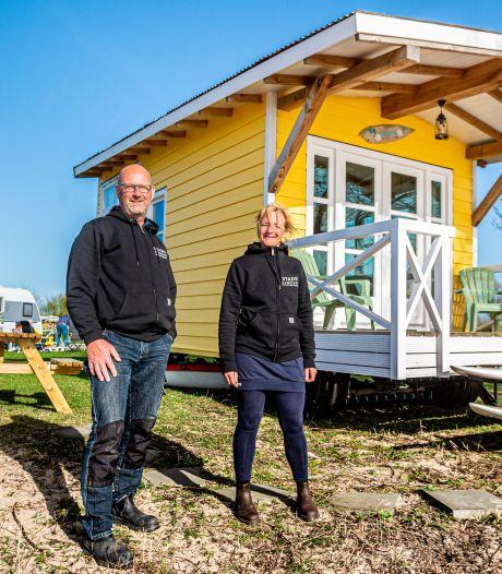 Kamperen is vooruitzien; plekje op camping of vakantiepark in Groene Hart nu al schaars