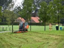 Fleur (6) overleden aan verwondingen na grasmaaierongeluk in Kampen: 'Mijn hart is vol verdriet'