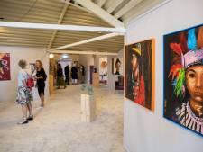 Laatste kans vanmiddag: volg de kunstroute in Rhenen