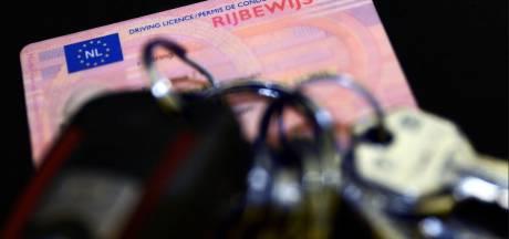 Man rijdt 64 km/u te hard over de snelweg bij Zevenbergen en kan rijbewijs inleveren