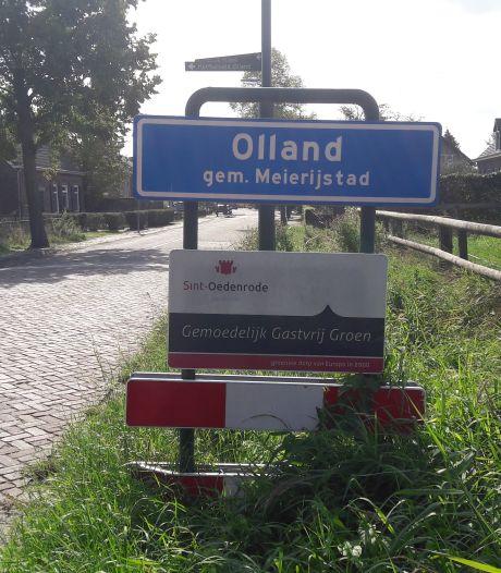 Nieuwe poging om Olland aan woningen te helpen