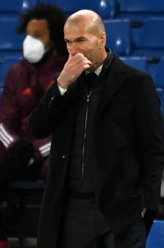 """Zidane neemt het op voor Hazard: """"Eden zal strijden voor Real"""" - Ramos wéér geblesseerd"""