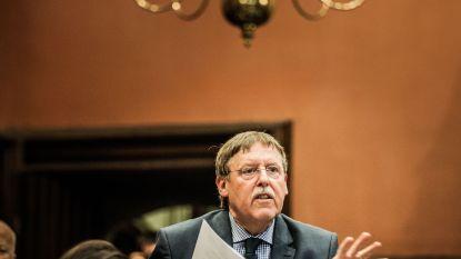 Siegfried Bracke stapt uit gemeenteraad