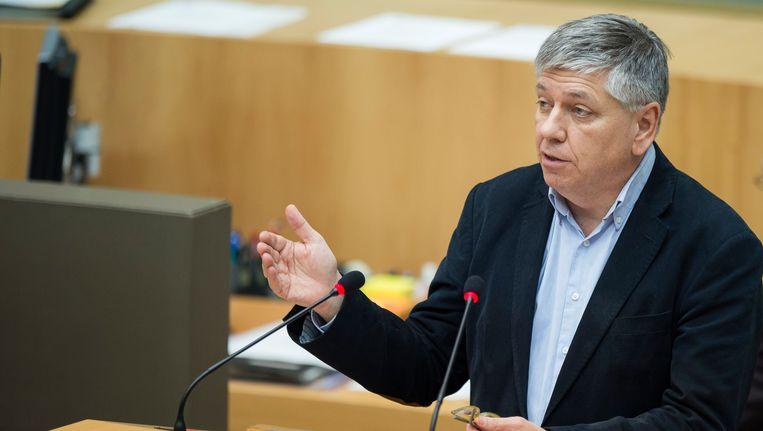 Minister van Welzijn Jo Vandeurzen (CD&V). Beeld BELGA