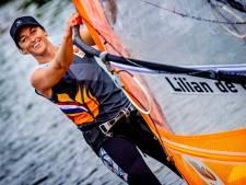 Lilian de Geus prolongeert wereldtitel in Cadiz