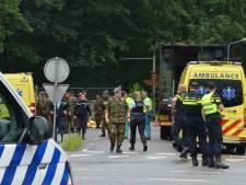 Bijna fatale blikseminslag bij Ossendrecht: 'Risico's militaire oefening niet goed in kaart, noodweerinfo niet doorgegeven'