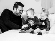 Kim (25) stierf vlak voor de bevalling van Raff en Tess: 'Ze zullen blijven weten wie hen ter wereld heeft gebracht'