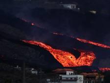 Lavastroom op La Palma verzwelgt opnieuw honderden panden