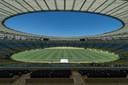 De finale van de Copa América wordt 11 juli gespeeld in een leeg Maracanã-stadion in Rio.