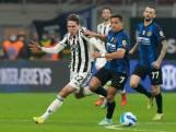 VAR eist hoofdrol op in topper tussen Inter en Juventus