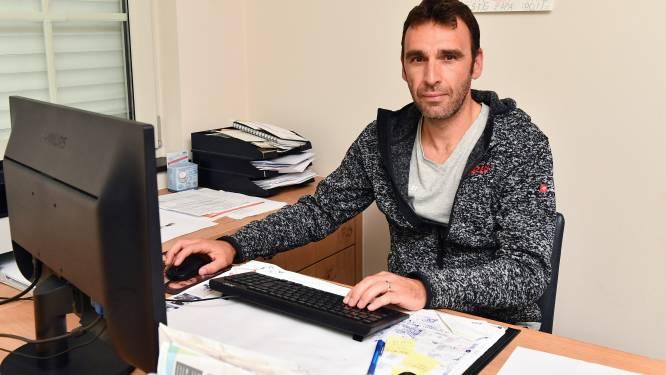 """Beloften van Kurt Van de Wouwer kijken werkloos toe: """"In Frankrijk en Italië wel volle bak aan het koersen"""""""