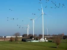 Gemeenten ernstig verdeeld: waar komen nu de windmolens?