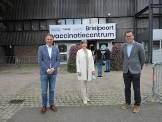 """Versnelde vaccinatie in Deinze en Zulte: """"Zaterdag kan elke volwassene die zich nu registreert om een Johnson-vaccin komen"""""""