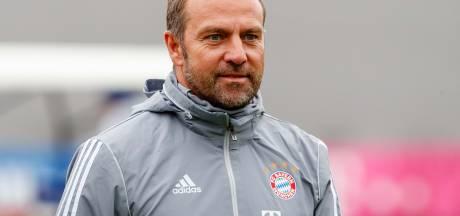 Hansi Flick kan Bayern direct naar knock-outfase loodsen: 'Ik ga mijn eigen weg'