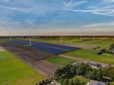 Hardenberg gaat voor duurzamer energiebeleid, maar percentages zon en wind liggen niet vast