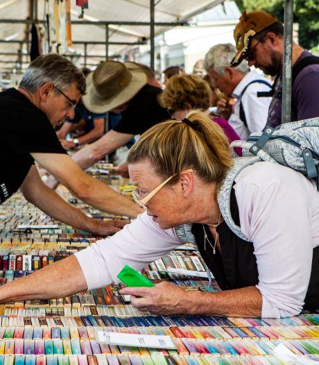 Geen Deventer Boekenmarkt, maar dit zijn de alternatieven om toch met je neus in de boeken te duiken