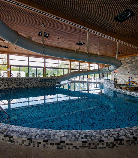 'Handvol' bedrijven heeft wel trek in Kamper zwembad