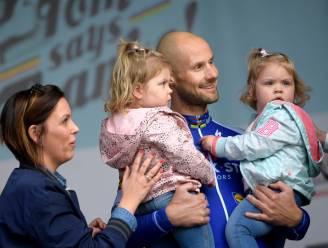"""Lore Boonen: """"Tom leert zijn dochters nu pas écht kennen"""""""
